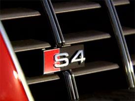 Video: Audi S4 - nový vrchol řady