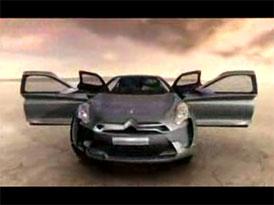 Video: Citroën Hypnos – dynamický koncept crossoveru