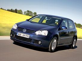 Prodej v Evropě za rok 2008: Trio Golf, Focus, Astra loni nikdo v nižší střední třídě neohrozil