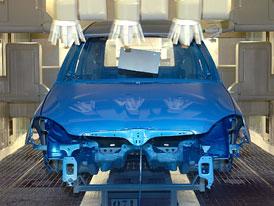 Automobilky v ČR zvedly výrobu o 10 %, hrozí ale prý propouštění