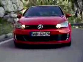 Video: Volkswagen Golf GTI � etalon t��dy po�est�