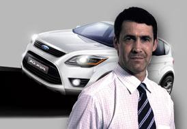 Šéfdesignér Fordu pro AutoDesign&Styling: Od imitací dřeva chceme upustit