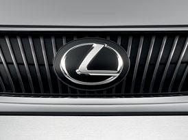 Lexus: Konkurent pro Audi A3 a BMW 1 příjde