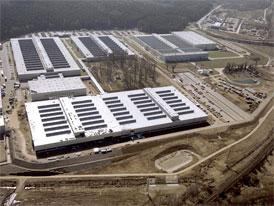 Jihlavský Bosch Diesel propustí dalších 300 lidí, chybí zakázky