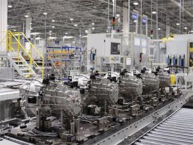Úřad znovu povolil vybudovat Hyundai další halu na převodovky