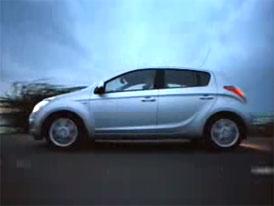 Video: Hyundai i20 – přichází nástupce modelu Getz