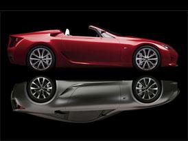 Marko: Budúcnosť značky Lexus – koniec L-Finesse