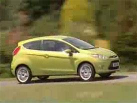 Video: Ford Fiesta – Novinka již v prodeji
