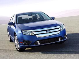 Ford v USA po čtyřech letech opět prodá přes 2 miliony