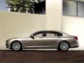 Video: BMW řady 7 – špičková technika v luxusní limuzíně