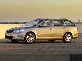 Škodě Auto klesl za tři čtvrtletí zisk o čtvrtinu na 8,66 mld. Kč