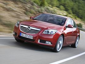 Opel zav�d� �estiletou z�ruku na motor, p�evodovku a rozvodovku