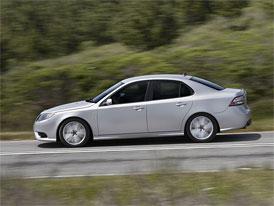 BAIC za techniku Saabu zaplatil 200 mil. dolarů, do vývoje hodlá investovat 4,8 mld. dolarů