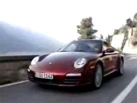 Video: Porsche 911 Targa – se sluncem i střechou nad hlavou zároveň