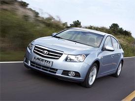 Daewoo na korejském trhu končí, nahradí jej Chevrolet