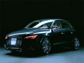 Video: Audi A1 Sportback Concept – nejmenší jménem i velikostí