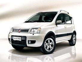 �esk� trh v �ervenci 2009: Prvn� Panda, druh� Hyundai i10, Spark a� p�t� mezi mini