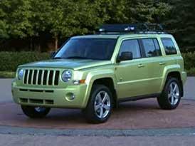 Video: Jeep Patriot Back Country – kosmetické úpravy pro SUV