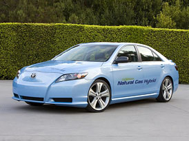 Prodej vozů Toyota klesl v roce 2009 o 13 %