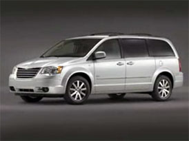 Video: Chrysler Grand Voyager 25th Anniversary Edition – výroční model