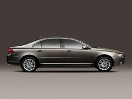 Geely: Volvo bude konkurovat Mercedesu třídy S