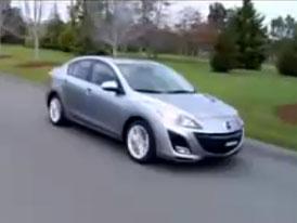 Video: Mazda 3 – Sedan se představuje