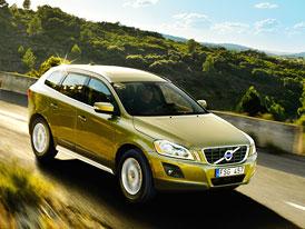 Volvo: Výroba XC60 a vozů se systémem DRIVe se rozbíhá