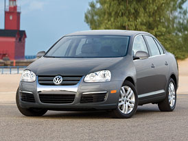 Green Car of the Year v USA: Volkswagen Jetta TDI