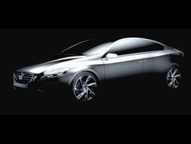 Volvo S60 Concept: Od hran k vlnám, do výroby v roce 2010