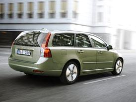 Volvo DRIVe na �esk�m trhu: Ni��� spot�eba za p��platek 9 a� 12 tis�c K� (C30 DRIVe od 551.000,- K�)