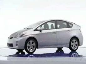 Video: Toyota Prius – Odhalení před premiérou