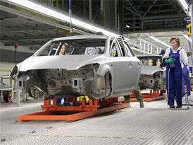 Kia na Slovensku letos vyrobí méně aut, zvažuje novou motorárnu