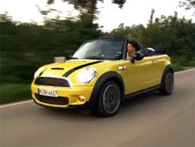 Video: MINI Cabrio � Novinka se p�edstavuje