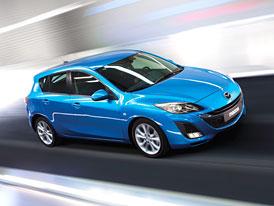 Nov� Mazda 3: Zoom na ni��� st�edn� (podrobn� info + fotogalerie)