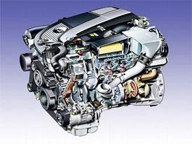 Mercedes-Benz zastavil vývoj nového motoru V12