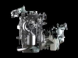 FIAT: Dvouválce 0,9 SGE (48 kW-77 kW) nahradí čtyřválcové motory Fire v roce 2010
