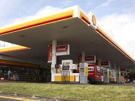 Shell rozjel kampaň Jak tankovat bezpečně?