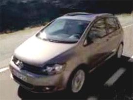 Video: Volkswagen Golf Plus – Modelový rok 2009 s novou tváří
