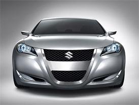 Marko: Budúcnosť Suzuki – Vstup do strednej triedy