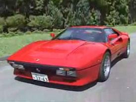 Video: Ferrari 288 GTO – Závodník, který nezávodil