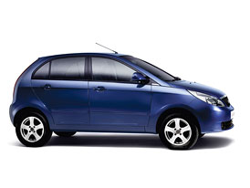 Automobily Tata: Od ledna v Německu oficiálně v prodeji