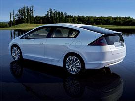 Nulová silniční daň pro hybridy, auta na LPG/CNG a E85 od 1.1.2009