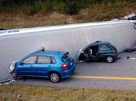Prevence a represe vs. nehodovost a úmrtnost ve Švýcarsku