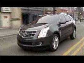 Video: Cadillac SRX – Staré jméno, nový model