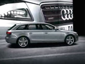 Video: Audi A4 Avant – Elegantní i praktické zároveň