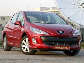 Peugeot: Skladové vozy za akční ceny