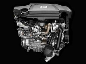 Volvo S80 D5: Nový motor se starým názvem – 2,4 twin turbo (151 kW)