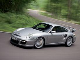 Vozy Porsche získaly prvenství v několika anketách za rok 2008