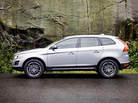 Volvo XC60: SUV z�skalo v Singapuru nov� ocen�n�