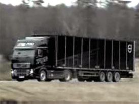 Video: Volvo FH16 700 – Vlajková loď